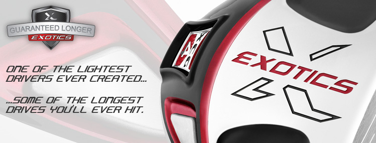 tour edge exotics xcg-4 driver performance